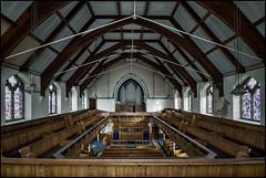 Disused church (ducatidave60) Tags: abandoned fuji decay fujifilm dereliction fujixt1 fujinonxf1024mmf4