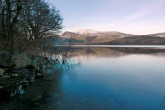 Ben Lomond #1 (alanGmedia) Tags: mountains landscape scotland scenery loch lochlomond