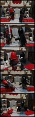 The Dark Knight: Knight of Gotham #49 (Supremedalekdunn) Tags: road santa woman west adam green crimson dark comics wonder jack tim justice dc war flickr lego mayor bruce wayne flash group indoor superman batman knight alfred lantern cyborg drake gotham manor stories league detective prisca aquaman the pennyworth supremedalekdunn