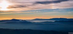 Le Semnoz (Lalykse) Tags: blue sky mountain clouds montagne landscape bleu ciel 1855 nuages paysage nikond3200 semnoz emvaphotography