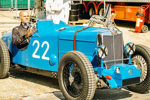 Best Brit Classic Car Tour 2015 398