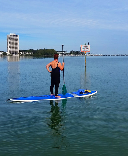 1_30_16 pm Sarasota paddleboard tour Lido Key 06