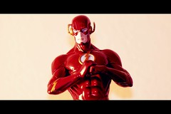 flash (niconickn90) Tags: canon scarlet allen flash barry speedster 50d 55250