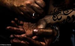 Hand & Hands (Marco Uliana - Scarab) Tags: show street streetart tattoo ink canon model photographer dancing skin milano contest piercing godzilla convention musica hiphop bodypainting lettering breakdance custom performer bodyart redbull f28 sheila kk fata inked kustom lapina maurino gep 3deffect franchini tatuaggi godz tororosso milanotattooconvention tamron2470 bellagente trasformismo urbanflow canon7d dietrolamaschera ibraviragazzi pureblacklove evadimartino marcouliana scarabprod kustomworld faccedakustom massimosalaorsi shepequeno kpfamilla fluoeffect killerkitchen shishidalessio valeriafoxborgonovo lucagodzillafranchini