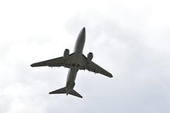 Royal Australian Air Force 'RAAF' | Boeing 737-7ES E-7A Wedgetail AEW&C | A30-002 | OOL YBCG (coghilla) Tags: airport force aviation military air australian royal boeing raaf aerodrome | wedgetail ool aewc e7a 7377es goldcoastairport a30002 ybcg