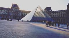Pyramide du Louvre, Paris (katia.louis) Tags: paris france pyramidedulouvre