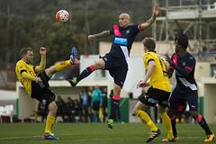 Newcastle United v Lillestrom (NewcastleUnited) Tags: spain lamanga esp