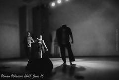 DSC_0273 (imramianna) Tags: show portrait people bw female dance university theatre performance ukraine uman visavis musicalperformance contemp