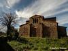 Iglesia Prerromanica de Santa Maria de Bendones, Oviedo, Asturias. España. (RAYPORRES) Tags: españa iglesia asturias oviedo marzo 2016 prerromanicoasturiano principadodeasturias santamariadebendones