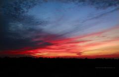 I COLORI DEL SALENTO (Aristide Mazzarella) Tags: sunset del canon landscape landscapes tramonto sunsets tramonti colori paesaggi salento paesaggio aristide mazzarella