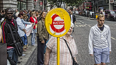 "Bus stop • <a style=""font-size:0.8em;"" href=""http://www.flickr.com/photos/45090765@N05/25427892133/"" target=""_blank"">View on Flickr</a>"
