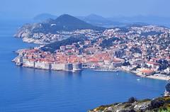 Dubrovnik (@Mark_Eveleigh) Tags: city europe european croatia eastern dubrovnik croatian citybreak