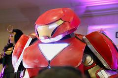 IMG_1387 (willdleeesq) Tags: cosplay ironman cosplayer marvel marvelcomics avengers cosplayers costumecontest hulkbuster longbeachcomicexpo lbce lbce2016 lbce16 longbeachcomicexpo2016