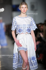 LFWEnd February 2016 52 (Christopher.RD) Tags: show woman london fashion canon is outfit model shoes gallery dress weekend event cap l week usm gown handbag cps ef catwalk saatchi 200mm f20 alicetemperley fashioncouncil