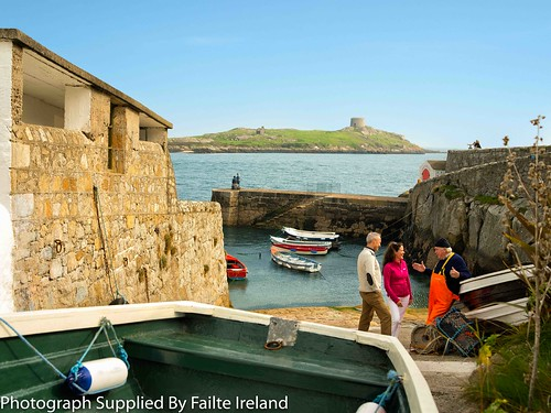 Collimore Harbour - Dalkey