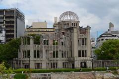 JapanJul2015_1837 (S. Alexis) Tags: japan nikon asia hiroshima japn atomicbombdome genbakudome hiroshimapeacememorial d5100
