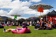 20160313-08-MONA Market mardi gras theme (Roger T Wong) Tags: people grass market lawn australia mona moma tasmania hobart mardigras stalls 2016 canonef24105mmf4lisusm canon24105 canoneos6d museumofoldandnewart rogertwong