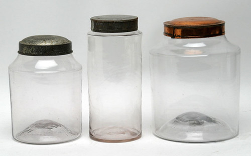 Free Blown Apothecary Jars - $264.00