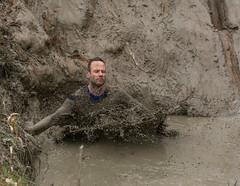 mudsplash 2 (stevefge) Tags: people men netherlands sport mud nederland splash viking endurance berendonck nederlandvandaag reflectyourworld strongviking