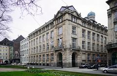 Commerzbank Mnchen Promenadeplatz (laurahoffmann51) Tags: munich mnchen commerzbank promenadeplatz