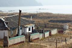 House at the seaside, Sonbong (Moravius) Tags: korea dprk rason rajinsonbong  sonbong