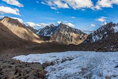 Trekking around Mt. Kailash (Kelvinn Poon) Tags: snow tibet