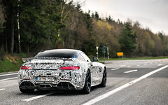 Camo (Alex Penfold) Tags: black cars alex car germany mercedes super camo series autos gt supercar amg supercars gtr penfold nurburgring