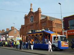 Shri Guru Ravidass Ji Jayanti Parade Leicester 2016 015 (kiranparmar1) Tags: ji indian leicester parade sikhs guru shri 2016 jayanti belgraveroad ravidass
