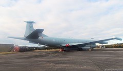 DSCN0145 (mashyphotography) Tags: edinburgh duke barracks raf moray nimrod kinloss xv244