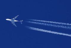 N477MC (ah64dh) Tags: boeing 747400 overfly atlasair