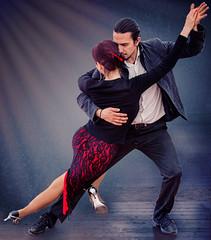 Argentine Tango (gerardcaffreys Images) Tags: dance tango argentinetango