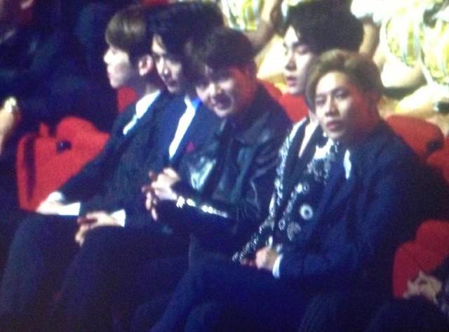 160329 SHINee @ 2016 KU Asia Music Awards' 26167499636_2ba4de1510_z
