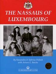 Nassaus of Luxembourg (cepatri) Tags: sabrina pollock nassau luxembourg kassandra lussemburgo