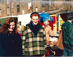What Hipsters Looked Like Before Hipsters Were Invented (msganching) Tags: family london dede sisters anne hipsters market shoreditch bricklane 1990s londonist