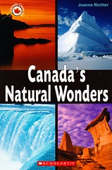 Canada's Natural Wonders (Vernon Barford School Library) Tags: new school canada nature wonder rockies reading niagarafalls book nationalpark high natural library libraries reads books canadian read paperback cover alberta junior rockymountains covers bayoffundy bookcover geography badlands middle joanne richter vernon quick recent naturalwonders qr sanddunes wonders bookcovers grosmorne nonfiction paperbacks athabasca grade3 baffinisland icecaps barford softcover quickreads quickread mountlogan vernonbarford rl3 softcovers readinglevel manicouagancrater joannerichter canadacloseup 9780545997805