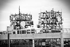 Antenas (Ephemeral Movies) Tags: antennas