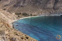IMG_8667 (Enrique Gandia) Tags: sea espaa beach nature landscape mar spain hippie almeria cabodegata sanpedro lasnegras calasanpedro travelblogger calahippie