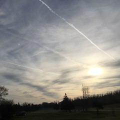 Crazy World of Chemtrails - WTF - South Western Ireland - April 2016 (firehouse.ie) Tags: sky weather control sinister nwo newworldorder engineering spray hazing poison chemtrail aerosol modification geo chemicals climate chemtrails spraying climatecontrol saveourplanet obscuring haarp populationcontrol nanoparticles modifying geoengineering weathermodification notcontrails wakeupworld stopignoring