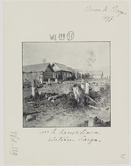 1897. Baron de Baye. 71 phot. de Sibrie et de Gorgie (32) (Library ABB 2013) Tags: siberia bnf baye