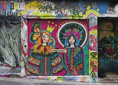 Mimby Jones Robinson Hosier Lane 2016-04-10 (6D_1263) (ajhaysom) Tags: streetart graffiti australia melbourne hosierlane canon1635l canoneos6d mimby mimbyjonesrobinson