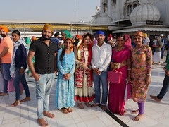 SikhTempleNewDelhi018 (tjabeljan) Tags: india temple sikh newdelhi gaarkeuken sikhtemple gurudwarabanglasahib