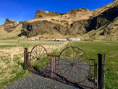 Typical Icelandic farm... (Chris Seufert) Tags: photography iceland farm southcoast