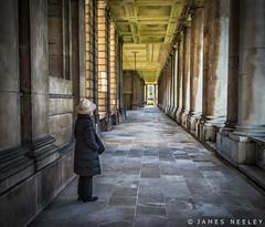 Pilars of Time (James Neeley) Tags: london greenwich jamesneeley