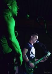 Hombre y Máquina - Pehuen Metal - 16 Abril 2016, Nqn
