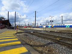 Estao de Estrasburgo (d.martins89) Tags: strasbourg estrasburgo comboio