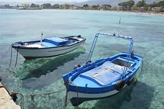 Acque limpide nel golfo di Mondello (costagar51) Tags: italy italia mare natura sicily palermo sicilia mondello bellitalia anticando