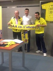 "Homenaje Villarreal Abril 2016 • <a style=""font-size:0.8em;"" href=""http://www.flickr.com/photos/137447630@N05/26639098275/"" target=""_blank"">View on Flickr</a>"