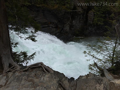 """McDonald Falls • <a style=""""font-size:0.8em;"""" href=""""http://www.flickr.com/photos/63501323@N07/26646173081/"""" target=""""_blank"""">View on Flickr</a>"""