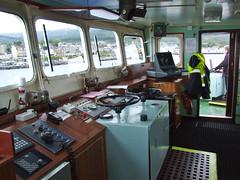 MV Saturn (Clyde Rivers) Tags: ferry clyde calmac gourock dunoon streaker bute rothesay mvsaturn