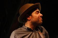 Dawes at The Bluebird, 4/28/16 (ljcurletta) Tags: taylor goldsmith dawes thebluebird dawestheband